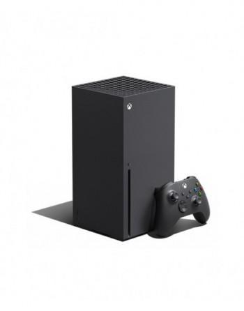 Microsoft Xbox Series X (Gen9) Black