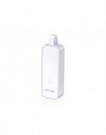 TP-LINK 10/100/1000Mbps USB3.0 Ethernet Adaptör (UE300)