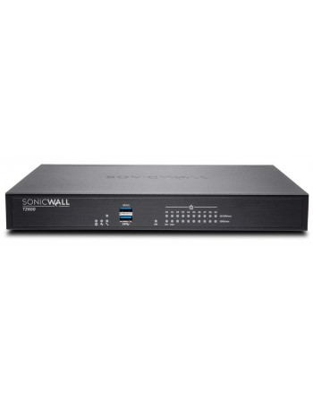 SONICWALL SONICWALL TZ600 SECURE UPGRADE PLUS -...
