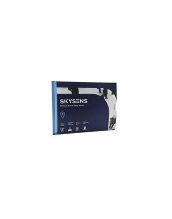 SKYSENS Skysens Kablosuz Akıllı Sayaç Takip Sistemi...