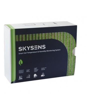 SKYSENS Skysens Kablosuz Akıllı Toprak Sıcaklık ve...
