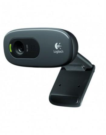 LOGITECH C270 HD 3MP Mikrofonlu Webcam (960-001063)