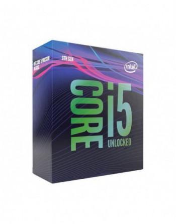 INTEL i5 9600K 3.7GHz 9MB LGA1151 14nm HD630 Gaming...