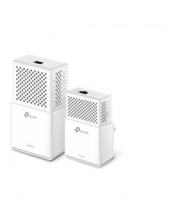 TP-LINK 433Mbps 5GHz Powerline Wi-Fi Kit...