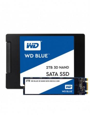 WESTERN DIGITAL 500GB Blue Sata 3.0 M.2...