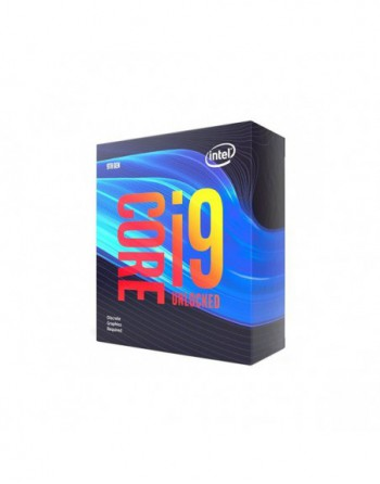 Intel® Core™ i9-9900KF Processor (16M Cache, up to...