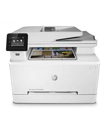 HP LaserJet Pro M283FDN Renkli MFP Fakslı 21/21ppm...
