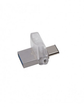 Kingston 32GB DT microDuo 3C, USB 3.0/3.1 + Type-C...