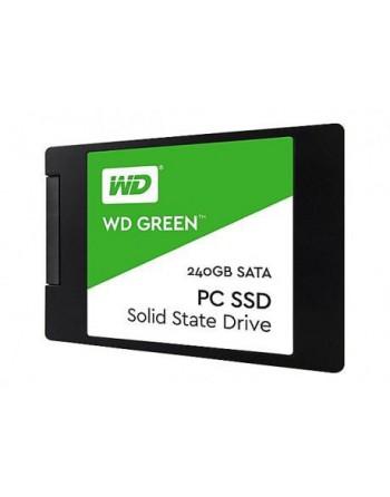 WESTERN DIGITAL 240GB Green Sata 3.0 545-465MB/s...