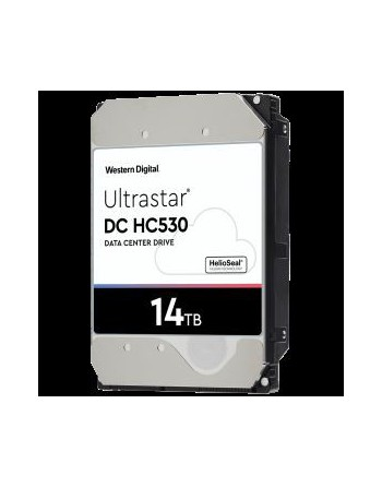 WESTERN DIGITAL 14TB UltraStar Sata 3.0 7200RPM...