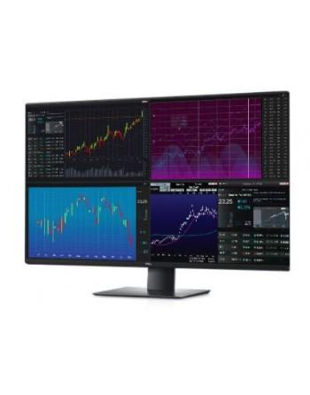 "DELL Ultrasharp Monitor, IPS 42.51"", 3840X2160, 8MS,..."