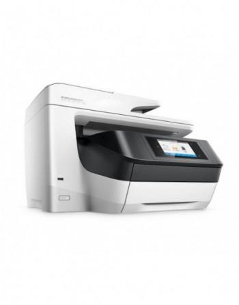 HP Officejet Pro 8730 Renkli Inkjet MFP Fakslı WiFi...