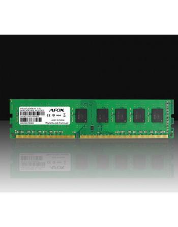 AFOX DIM 4GB DDR3 1600MHz MICRON CHIPSET (AFLD34BN1P)