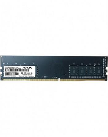 AFOX DIM MEMORY DDR4 16GB 2400Mhz MICRON CHIP...