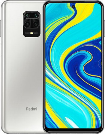 "XIAOMI 48MP NOTE9 3GB 64GB 6.53"" BEYAZ..."