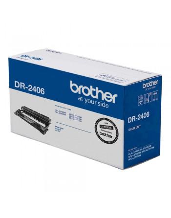 BROTHER Siyah 12000 Sayfa Drum Ünitesi (DR-2406)