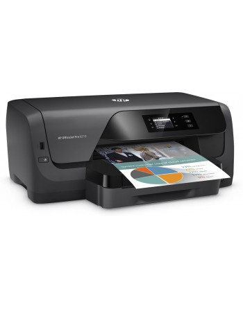 HP Officejet Pro 8210 Renkli Inkjet 22/18ppm A4...