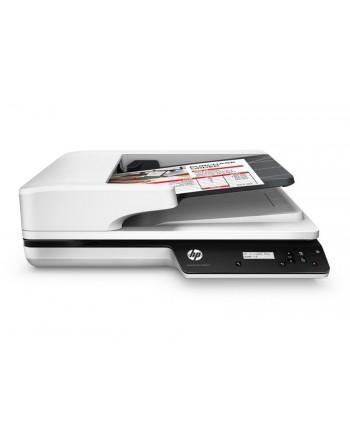 HP ScanJet Pro 2500 F1 Flatbed Kapaklı A4 Döküman...
