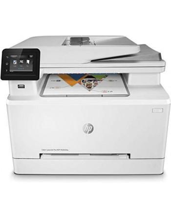 HP LaserJet Pro M283FDW Renkli Laser MFP WiFi...