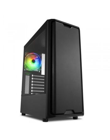 SHARKOON KAS SHARKOON ATX MIDI TOWER RGB (SK3-RGB)
