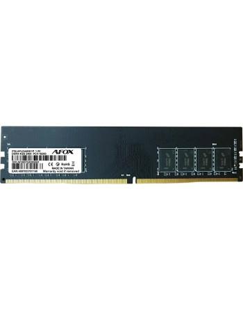 AFOX DIM MEMORY DDR4 4GB 2400Mhz MICRON CHIPS...
