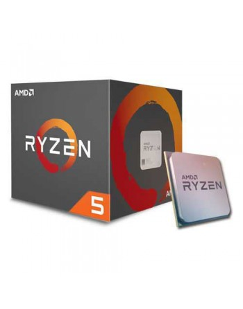 AMD Ryzen 5 1600 3.4GHz 16MB AM4 12Nm İşlemci...