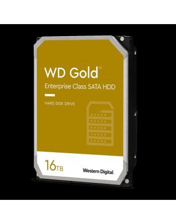 """WESTERN DIGITAL 3.5"""" 16TB 7200RPM SATA 512MB GOLD..."""