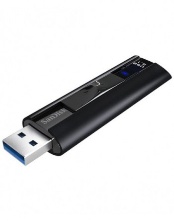 Extreme PRO USB 3.1 Solid State Flash Drive 256GB