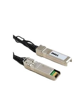 DELL Cable, SFP+ to SFP+, 10GbE, Copper Twinax DAC,5...