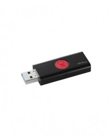 Kingston 64GB USB 3.0 DataTraveler 106