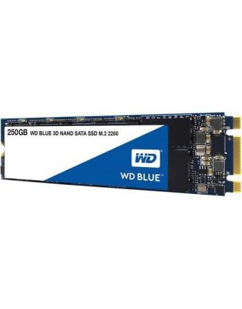 WESTERN DIGITAL 250GB Blue M.2 Sata 3.0 550-520MB/s...