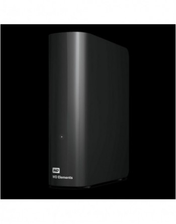 WESTERN DIGITAL WD ELEMENTS DESKTOP 12TB BLACK EMEA...