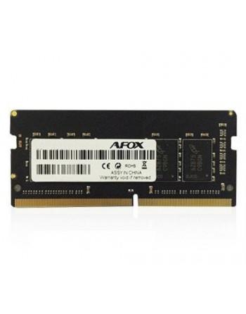 AFOX 8GB 2666Mhz DDR4 SODIMM Ram (AFSD48FH1P)