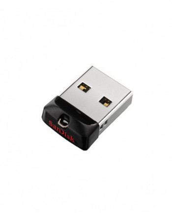 SanDisk Cruzer Fit USB Flash Drive 32GB