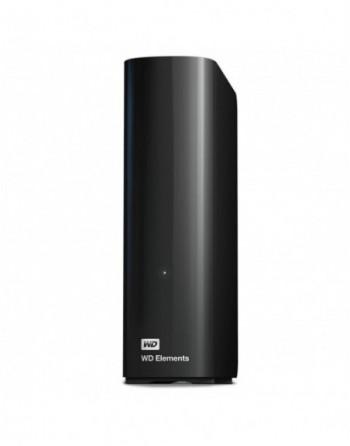 """WESTERN DIGITAL 8TB 3.5"""" Element USB 3.0 Siyah..."""