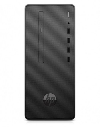 HP DesktopProG3  i3 9100 8GB/256GB PC FREEDOS