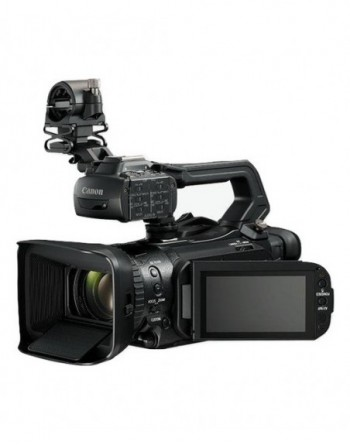 CANON VIDEO 4K CAMCORDER XF405