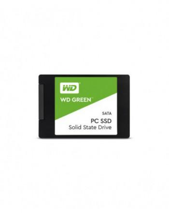"""WD 480 GB 2.5"""" Green SSD"""