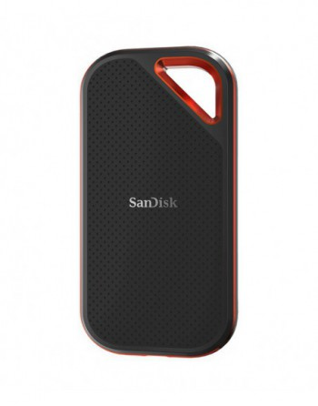 SanDisk Extreme®  PRO Portable SSD 500GB