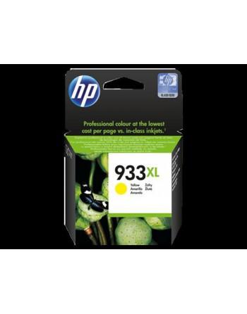 HP No 933Xl Yüksek Kapasite Sarı Kartuş (CN056A)