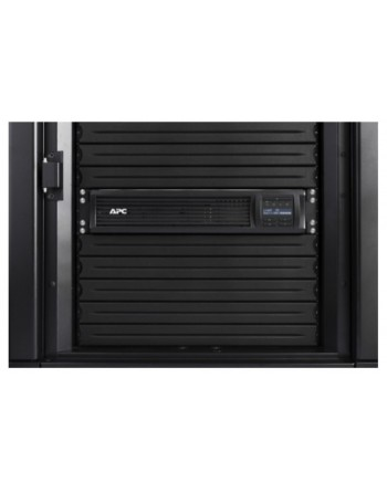 APC APC Smart-UPS 1000VA LCD RM 2U 230V with...