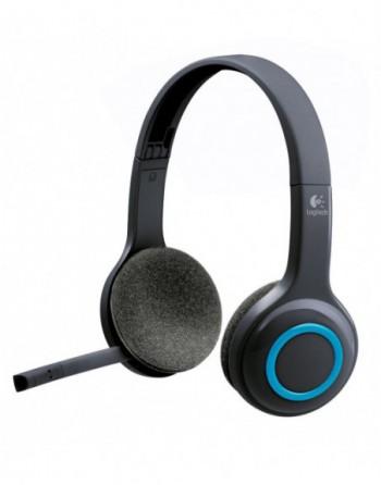 LOGITECH H600 Kablosuz Mikrofonlu Stereo Kulaklık...