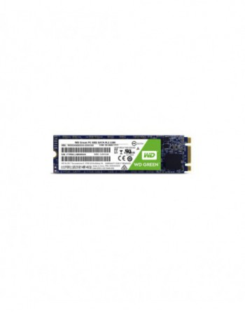WD Green SSD 480GB M2 Sata