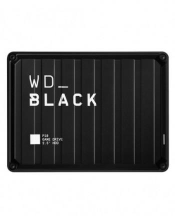 WD Black 4TB P10 Game Drive