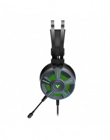 RAPOO VH510,Mikrofonlu,3.5mm Bağlantı,LED...