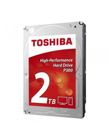 "TOSHIBA 2TB P300 Sata 3.0 7200RPM 64MB 3.5"" Masaüstü..."