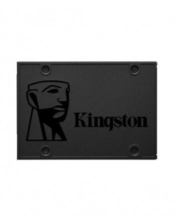 Kingston 480GB A400 SATA3 2.5 SSD