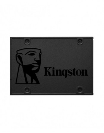 Kingston 120GB A400 SATA3 2.5 SSD