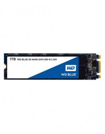 WD Blue SSD 1TB SATA BLUE M.2