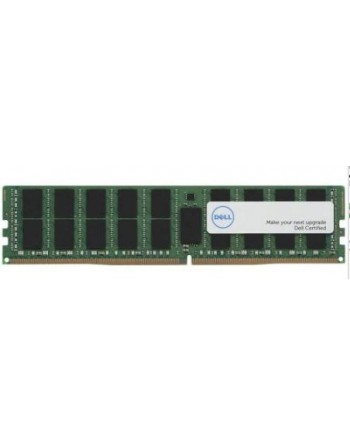 DELL Dell Memory Upgrade 8GB-1RX8 DDR4 UDIMM 2666MHz...